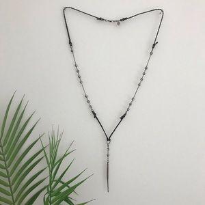 Chan Luu Dagger Necklace